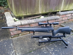 Brocock hunter Air Rifles For Sale in Derbyshire