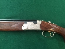 Beretta Silver Pigeon S 12 Bore/gauge Over and under