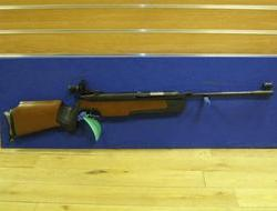 Asi Mc Supermatch . 177 Air Rifles For Sale In Wiltshire