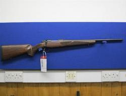 Sako 85 Xs Hunter Wood Blued . 222 Rifles For Sale In Wiltshire