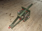 British WW1 British Howitzer  Miniature guns for sale