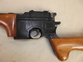German Mauser Bolo C96 7.62mm Carbine With Later Wooden Box New Spec  7.62mm for sale in United Kingdom