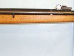 Webley / Webley & Scott Osprey .22 Calibre Side Lever Air Rifle .22  Air Rifles