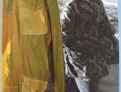 Denison, British Airborne Specialist Clothing From WW2 to the Present Day