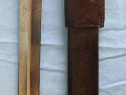 Wilkinson 1890 Dated, 1888 Mark II Wilkinson, Lee Metford Bayonet With 1903 Land  Bayonets