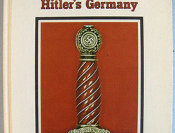 Daggers & Fighting Knives Of Hitlers Germany. FIRET EDITION Major John Angolia