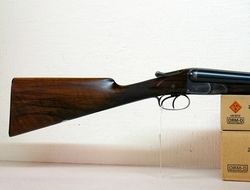 Greener, W.W. Game 12 Bore/gauge  Side By Side