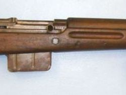 FN - Fabrique Nationale de Herstal 1952 Military Contract FN Model 49, (FN-49) Self Loading Rifle (SLR). Semi-Auto   Rifles
