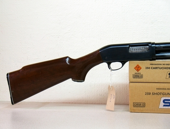 Squires Bingham & Co Model 30 FAC Shotguns