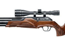 Walther Rotex R8. 22 Air Rifles