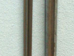 French 1886/93/16 Epee Lebel Bayonet (Officially Modified 1916 By Quillon Remova  Bayonets