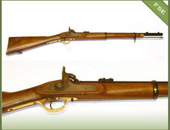 Parker Hale 1861. 577 Rifles For Sale in Clwyd