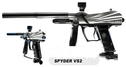 Kingman International Spyder VS2  Other Guns