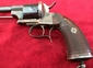 Lefaucheaux 6 shot large frame 13 mm antique pinfire revolver. Ref 7632 13 mm  Revolver