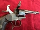Lefaucheaux 6 shot large frame 13 mm antique pinfire revolver. Ref 7632 13 mm for sale in United Kingdom