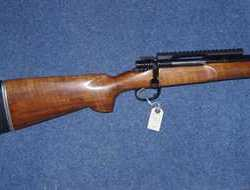 Mauser Target Rifle Bolt Action 7.62 NATO  Rifles