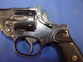 An Old Specification Enfield No2 Mk1 .38 tanker    Revolver for sale in United Kingdom