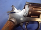 1922 Dated Italian Castelli Model 1899 Revolver for sale in United Kingdom