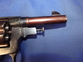 !!!SALE TEMPORARILY SUSPENDED!!! 1922 Dated Italian Castelli Model 1899 Revolver   10.4