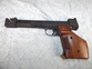 New Specifications Deactivated Hammerli Olympia Cal. 22 Short Sport Pistol   .22 for sale