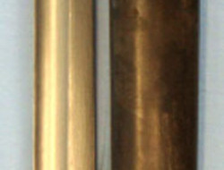 German S98/05 u A Bayonet By Richard A. Herder, Solingen in 1915 & Metal Scabbar  Bayonets