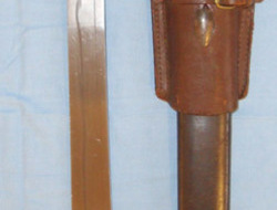 Weyersberg Kirschbaum & Cie Solingen Germany MATCHING NUMBERS, Argentina Model 1  Other blades