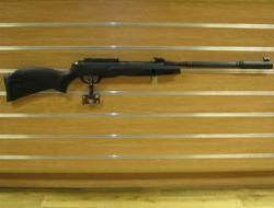 Gamo Black Fusion . 177 Air Rifles For Sale In Wiltshire