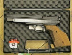 Gamo Compact . 177 Air Pistols For Sale In Wiltshire
