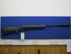 Gamo Shadow Rsv . 22 Air Rifles For Sale In Wiltshire