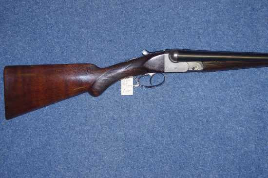 BSA BLNE Shotguns