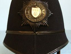 1967 Dated Derbyshire Constabulary Male Constable