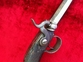English Antique single barrelled Percussion pistol. Ref 7303. .45  Muzzleloader