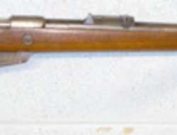 loewe berlin G-88 Commission Rifle Bolt Action 8 mm Rifles