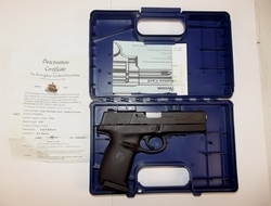 !!!SALE TEMPORARILY SUSPENDED!!! New Spec Smith & Wesson Sigma Series Model SW9F   9mm