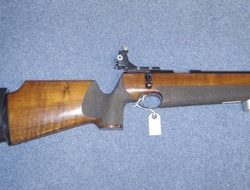 Weihrauch HW60M Bolt Action. 22 Rifles