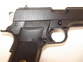 New Specification Deactivated Peter Stahl Model Colt 1911   .45 Cal for sale