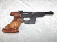 A New Specifications Deactivated Walther GSP Pistol Cal.22   .22 Muzzleloader for sale