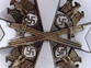 WWII 4th Class German Third Reich Order of the German Eagle for sale in United Kingdom