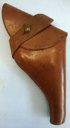 British Officer's Sam Browne Equipment Belt Webley .38 MK III Service Revolver L British Officer's Sam Browne Equipment Belt Webley .38 MK III Service Revolver L Accessories