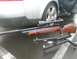 Bsa Scorpion Air Rifles For Sale In Derbyshire