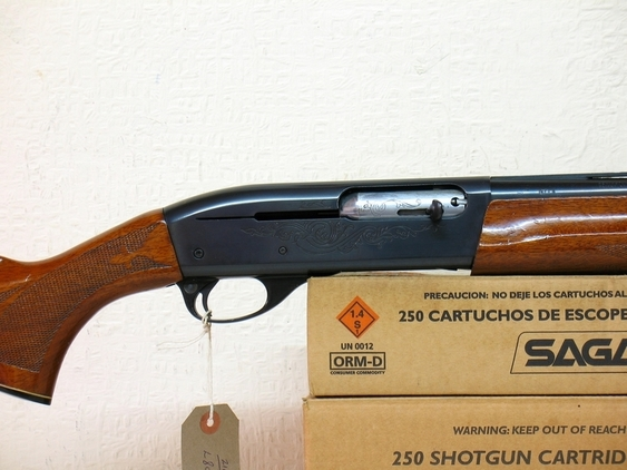Remington 1100 LW Shotguns