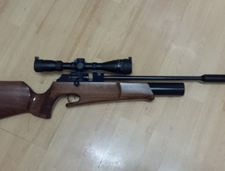 Theoben MFR .20 and Mk2 .177   Air Rifles For Sale in East Sussex