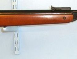 BSA Super Meteor .22  Air Rifles