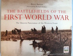 The Battlefields Of The First World War' Book by Peter Barton The Battlefields Of The First World War' Book by Peter Barton
