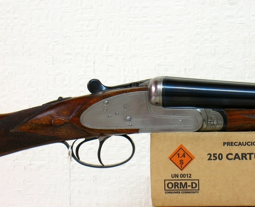 Arrieta Crown Sabel  Shotguns
