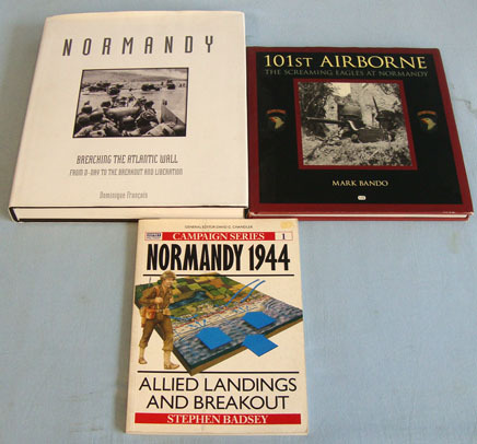 Books About The Normandy Landings Books About The Normandy Landings Accessories