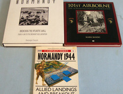 Books About The Normandy Landings Books About The Normandy Landings