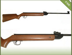 Original. 22 Air Rifles For Sale in Clwyd