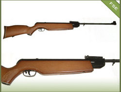 Gamo ASI magnum. 22 Air Rifles For Sale in Clwyd
