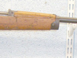 Carcano Military Carbibe Bolt Action 7.92 mm  Rifles